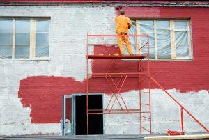 huis verbouwen-huis schilderen