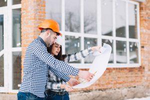 nieuwbouwhuis-bouwtekening
